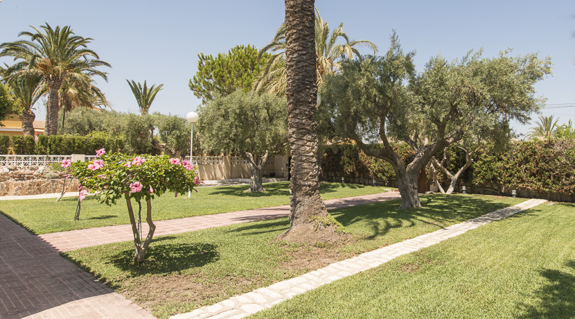 villa for rent el campello costa blanca-18