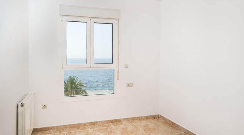 chalet cabo de las huertas alicante for rent