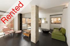 Alicante apartment for rent