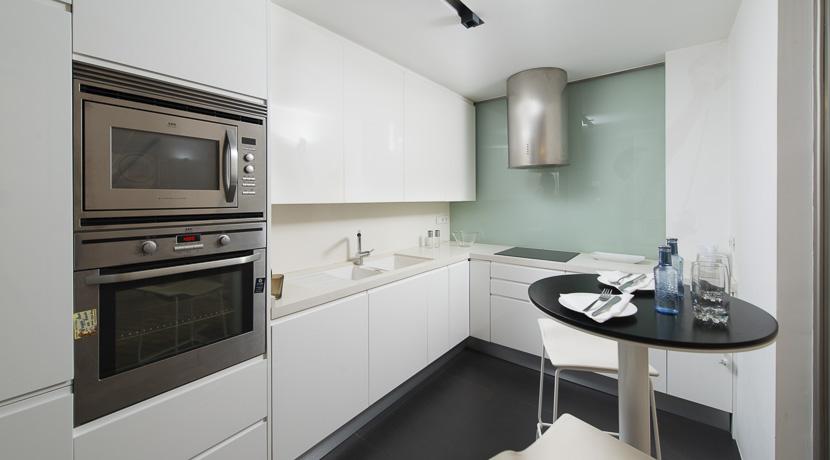 apartment for rent alicante centre-14