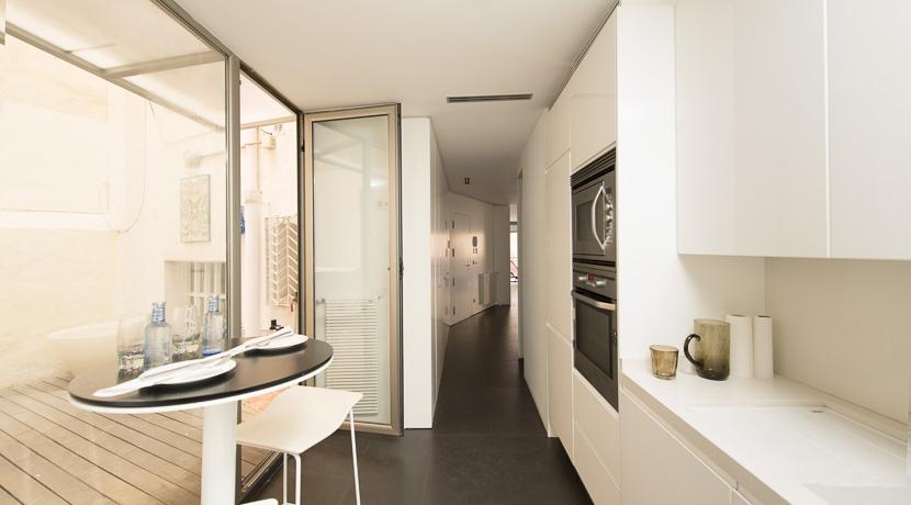 apartment for rent alicante centre-15