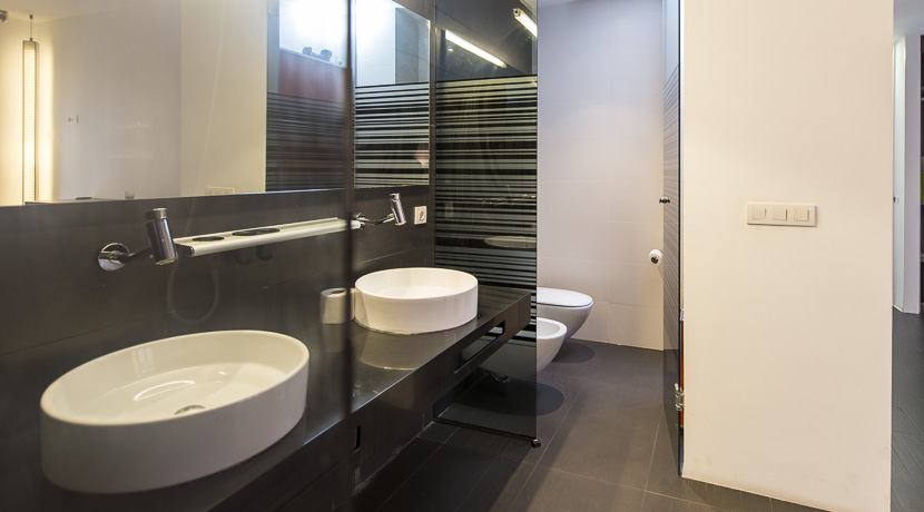 apartment for rent alicante centre-5