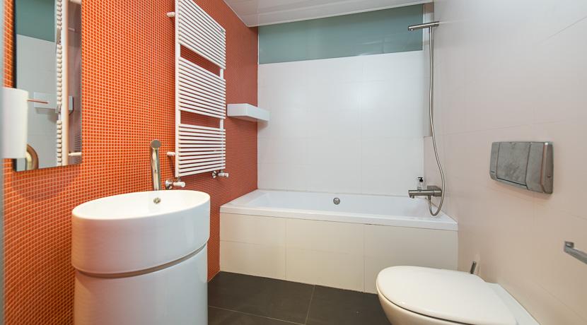 apartment for rent alicante centre-6