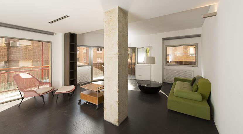 apartment for rent alicante centre-8