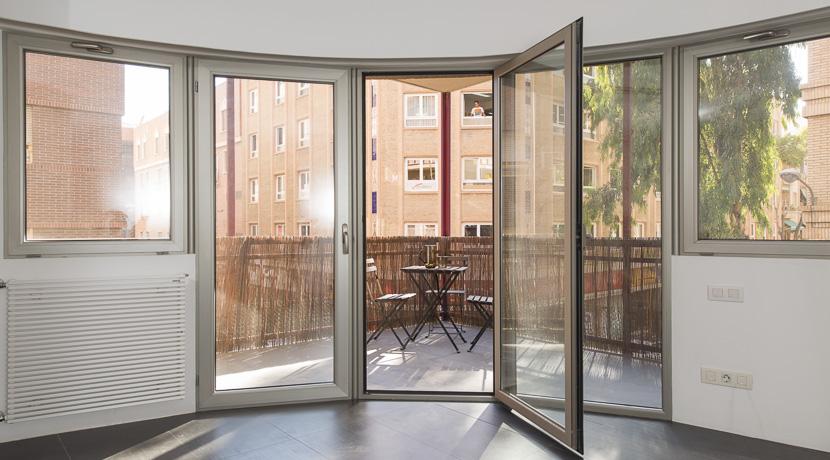 apartment for rent alicante centre-9