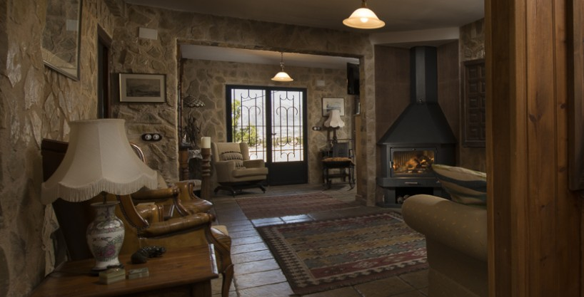 Exclusive Stunning Spanish Cottage Surrounded by Glorious Scenery