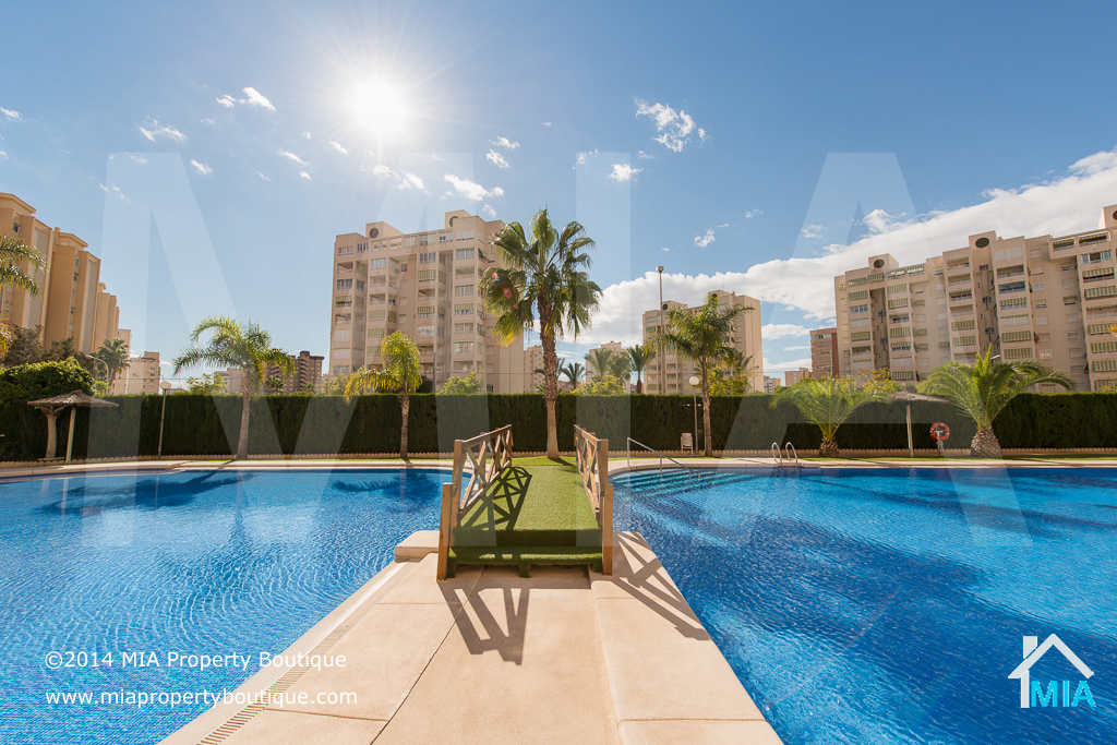 property for sale playa san juan costa blanca