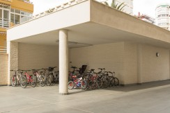 seafront apartment for sale san juan costa blanca-13