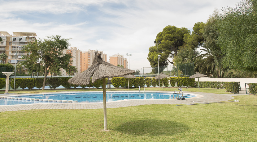 seafront apartment for sale san juan costa blanca-15