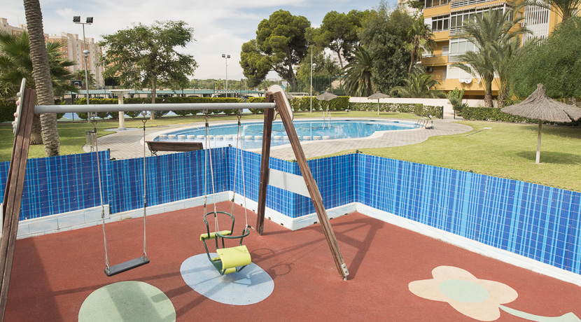 seafront apartment for sale san juan costa blanca-16