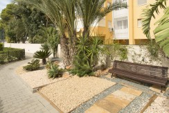 seafront apartment for sale san juan costa blanca-17