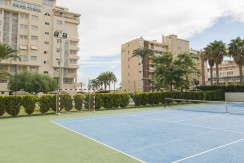 seafront apartment for sale san juan costa blanca-18