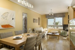 seafront apartment for sale san juan costa blanca