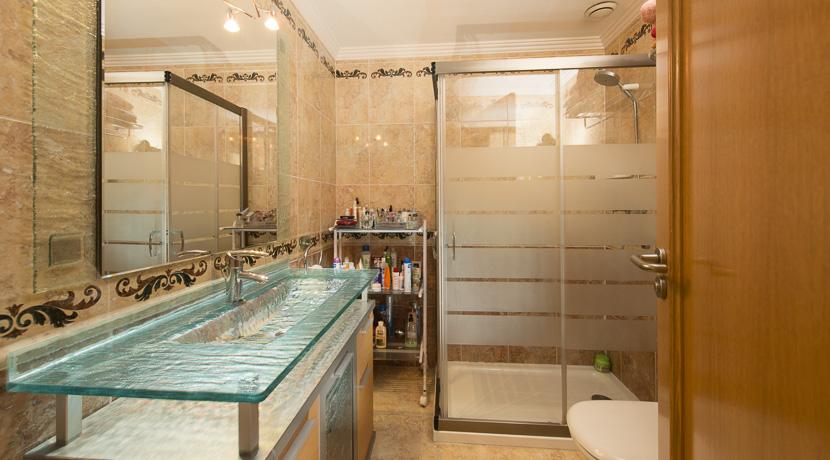 seafront apartment for sale san juan costa blanca-7