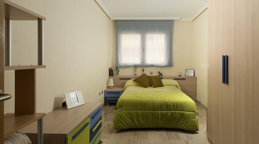 seafront apartment for sale san juan costa blanca-9