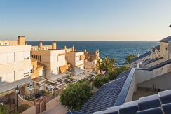 chalet for sale in cabo huertas costa blanca