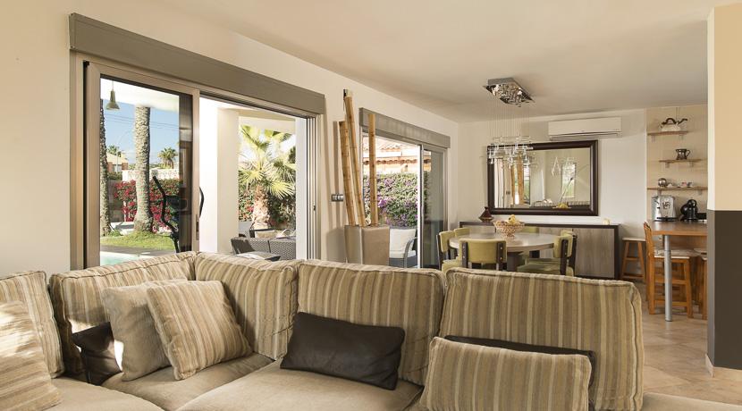 se vende casas amerador campello costa blanca bungalow