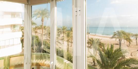 Beautiful Beachside Apartment in San Juan Playa