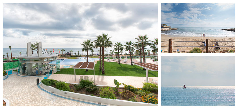 orihuela costa apartments sea views