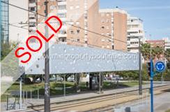 Flat for sale in strategic location of Playa San Juan