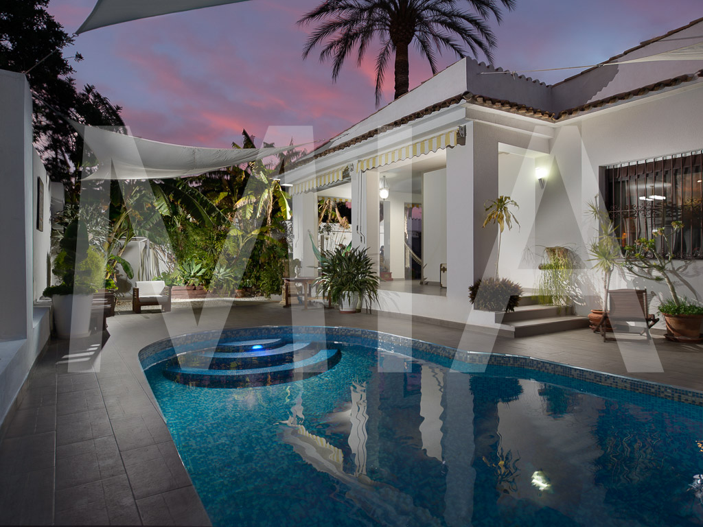 Dreamy Exotic Chalet, Near the Mediterranean Sea and the City