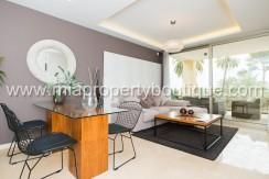 villajoyosa new apartments