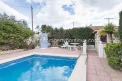 villas for sale busot costa blanca