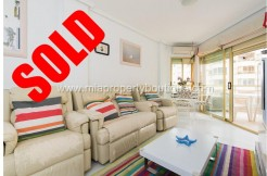 El Campello apartment Sold Costa Blanca