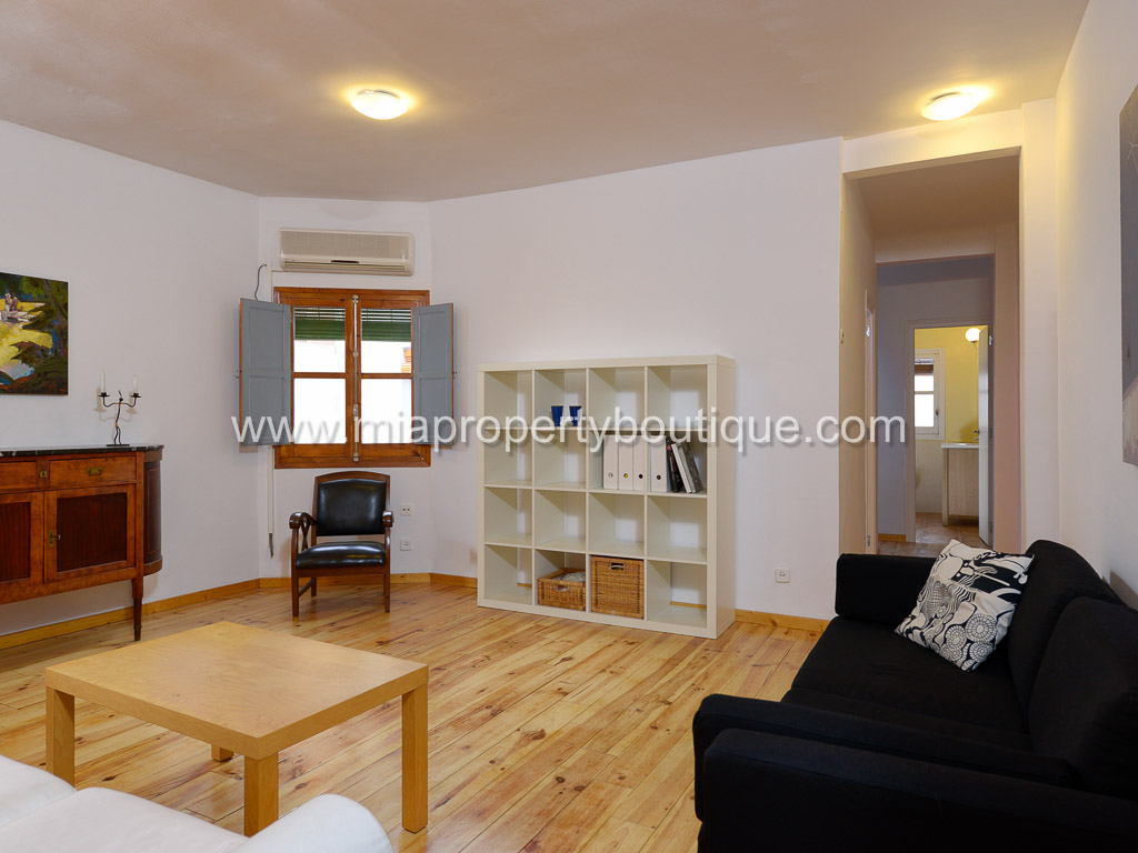 First time buyer opportunity! Flat in Alicante City