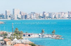Alicante penthouse for sale costa blanca