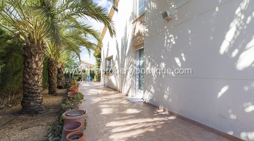 costa blanca villas for sale busot