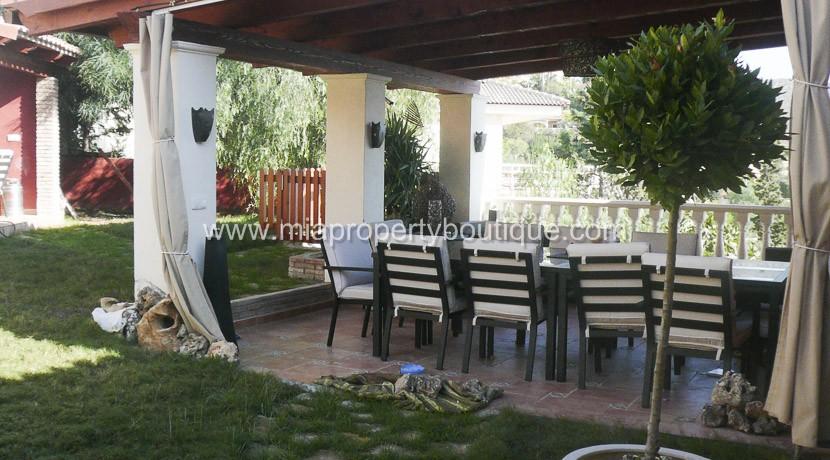 coveta funa stunning villa for rent