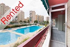 Opportunity! A fantastic flat in Miriam Blasco area
