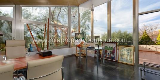 Gorgeous Villa in Modern Urbanisation Busot