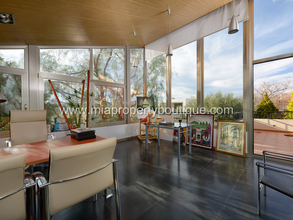 Gorgeous Villa in Modern Urbanisation Busot