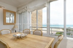 campello first line costa blanca property