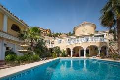 coveta fuma property for sale villa costa blanca