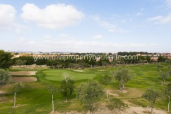 chalet for rent in el golf playa san juan costa blanca