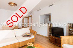 Alicante ci centre apartment sold