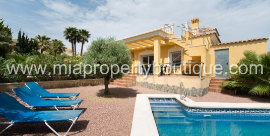 Exclusive Opportunity! Wonderful House with Garden and Pool Cala D'or