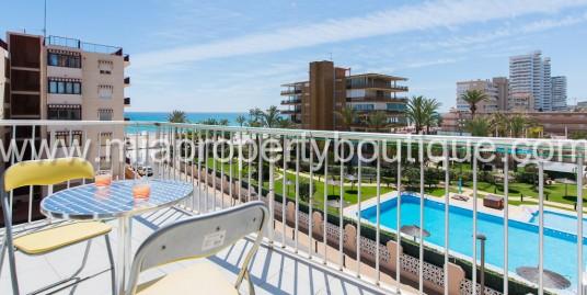 A summer Apartment with Beach Views, Playa San Juan