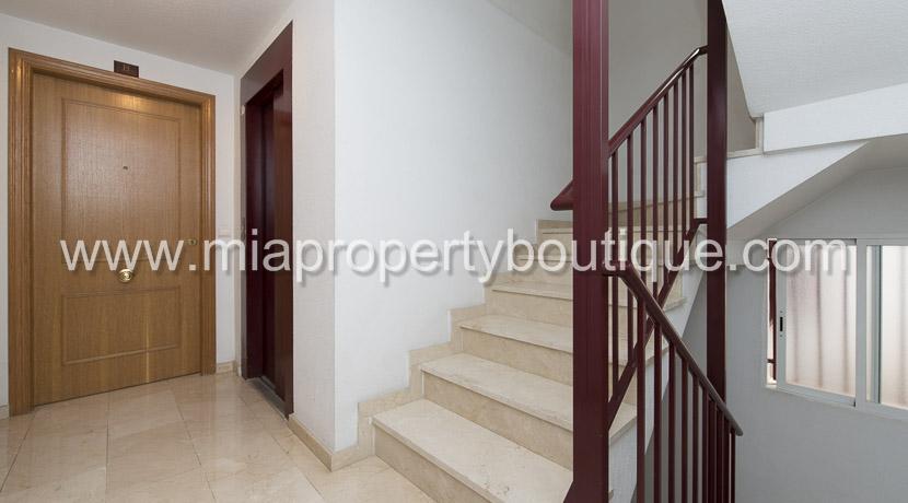piso 3 habitaciones alicante centro costa blanca