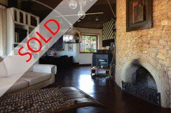 coveta fuma sold villa