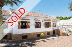 cabo huertas house sold