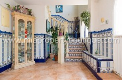 vila for sale alicante