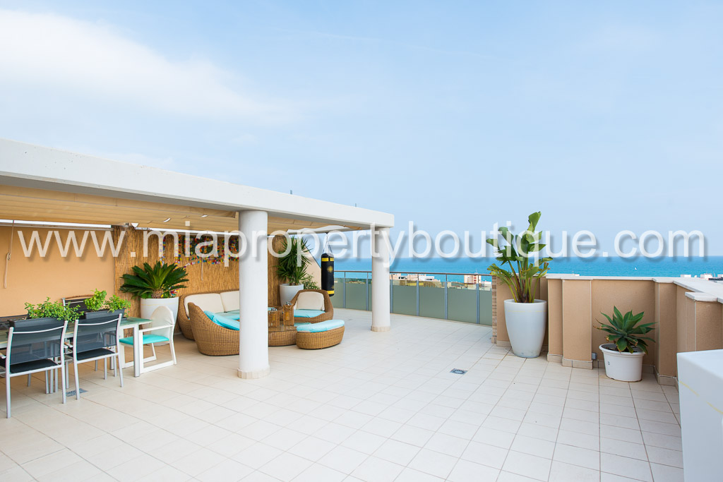 The Ultimate Penthouse Duplex in Campello