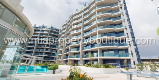 New luxury 3 bed apartments in Punta Prima, Torrevieja (Alicante)