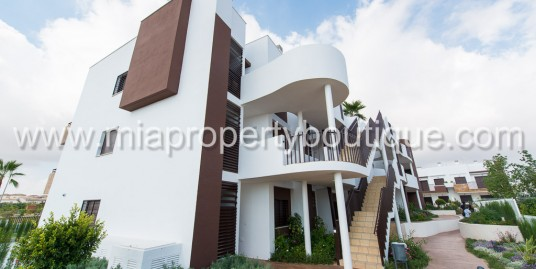 Luxury 2 Bedroom Apartment 5 Minutes from Beach, Orihuela Costa – Torrevieja Costa Blanca