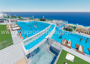 new apartments arenales del sol