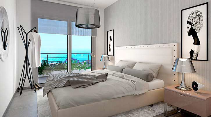 new apartments alicante arenales del sol